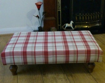 Footstools made  to order
