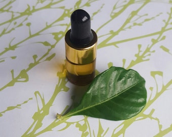 New Moon Anointing Oil