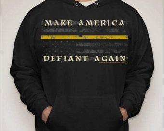Make America Defiant Again - Large