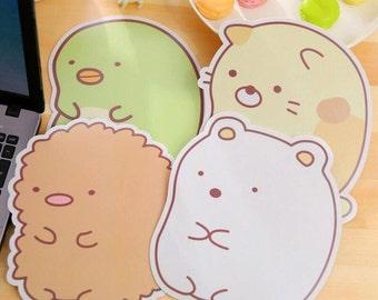 San-x Sumikko Gurashi mousepad