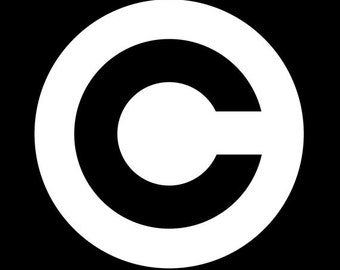 Copyright Notice and Use Agreement