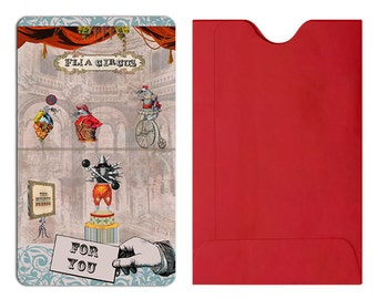 Flea Circus Gift Enclosures