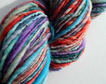 Billow-Handspun Yarn