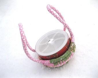 LOVIN' SPOONFUL  bowl  and BASKET  Gift Set