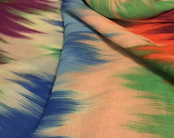 Polyester Chiffon Fabric 2 Yards