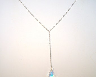 Single Drop Necklace