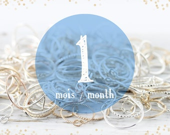 1 month - Jewelry of the month - mystery box - new products