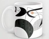 Mobile Mug by Jenn Ski