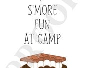 Box of 10 Assorted Camp postcards