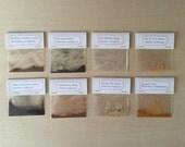 Full Set of 8 Spore Packs