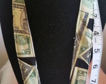 Money..Money..Money..Lanyard
