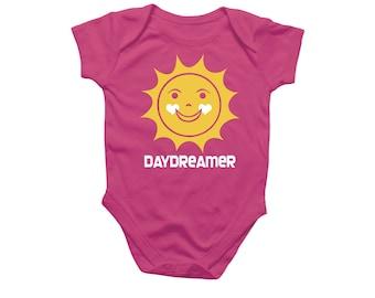 Day Dreamer Baby Onesie