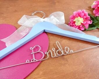 Future Mrs Hanger - Miss to Mrs - Gift for Bride to Be - Soon to Be Mrs - Engagement Gift - Future Bride - Unique Wedding Gift - Bride