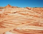 Valley of Fire Nevada Landscape Photo near Las Vegas