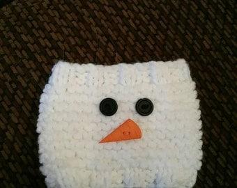 Frosty Cozy