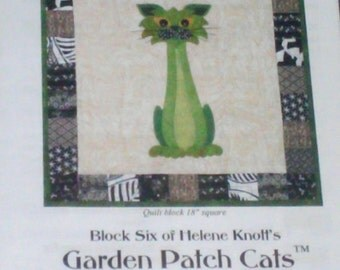Stalker - Garden Patch Cats