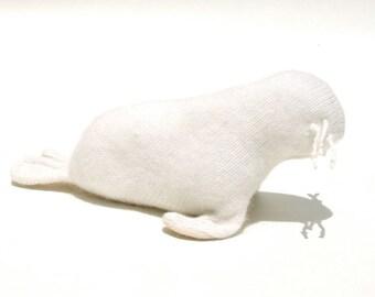 Little Baby Harp Seal