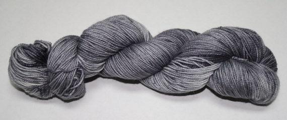Hippogriff Hand Dyed Sock Yarn