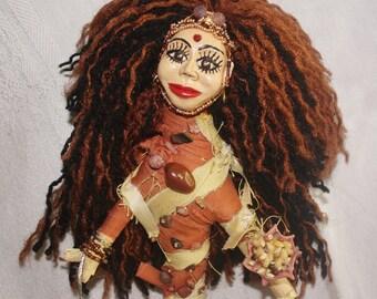 Annapurna Spirit Doll