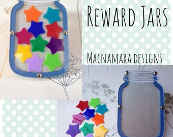 Reward Jars