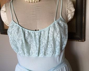 Van Raalte Myth Lingerie Slip Gown