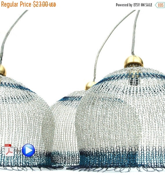 tutoriel abat jour en vid 233 o luminaires crochet 233 s 224 faire par yoola
