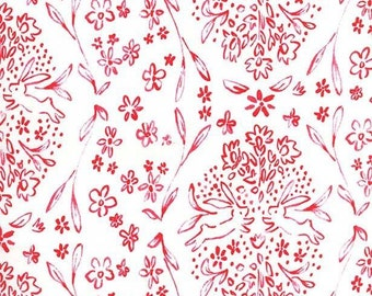 Sarah Jane , Michael Miller Sommer, Sundborn, Picnic- 1/2 Yard-Free Shipping in the USA with orders over 50 dollars