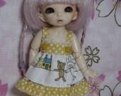 Dress for Pukipuki