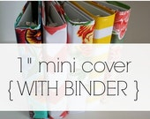 BINDER COVER SALE planner binder - a5 binder cover - recipe binder - oilcloth binder - a5 cover - binder cover - planner cover - school bind