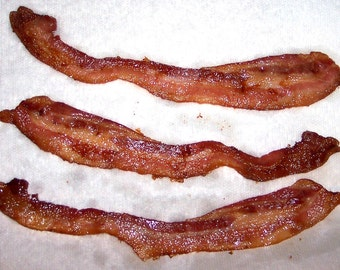 Bacon Flavor Oil  Low Shipping