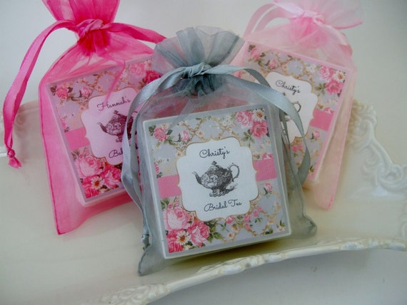 Baby Shower Decorations Toys R Us Uk ~ Tea party bridal shower favors baby set of