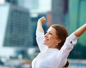 Boost Your Motivation Meditation CD or MP3