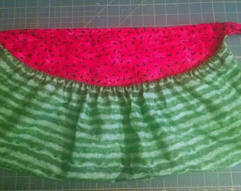 Watermelon Harvest Apron