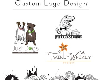 Logo - custom logo design