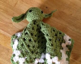 Yoda lovie