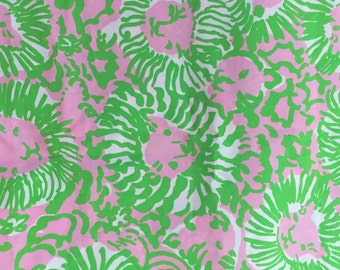Lilly Pulitzer Cabana Pink Sunny side   - Do Not Purchase, please read listing details