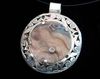 Moonscape Pendant
