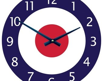 Target Clock (sorry out of stock)