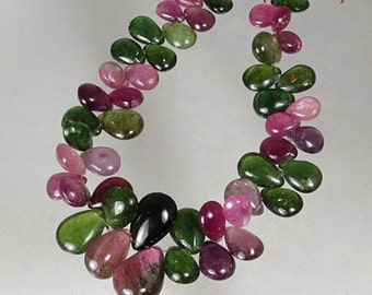 Vintage Tourmaline Bracelet 121.70 carats t.w. - NOW on SALE  -  Fast Free Shipping