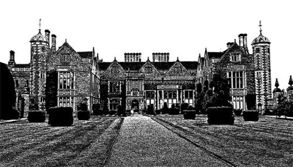 castle mansion clip art png digital image graphics Download european architecture houses art printables