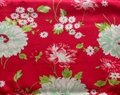 Scrumptious June in red by Bonnie and Camille for Moda