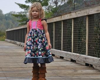 New Gabriella Dress Fall 2016