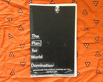 The Plan for World Domination