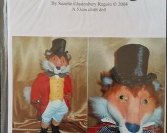 Fox Hunting Pattern