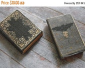 ON SALE Miniature Witchy Books