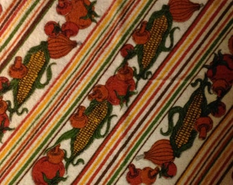Pair of Retro Kitchen Towels