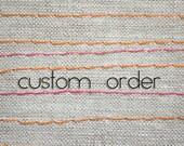 Custom Toile De Jouy Print Maxi Dress