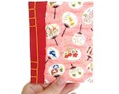 Japanese Fan Notebook, St...