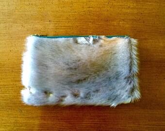 NV Fur Minibag