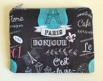Sandwich Bag - Paris